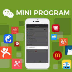WeChat Mini Program Framework