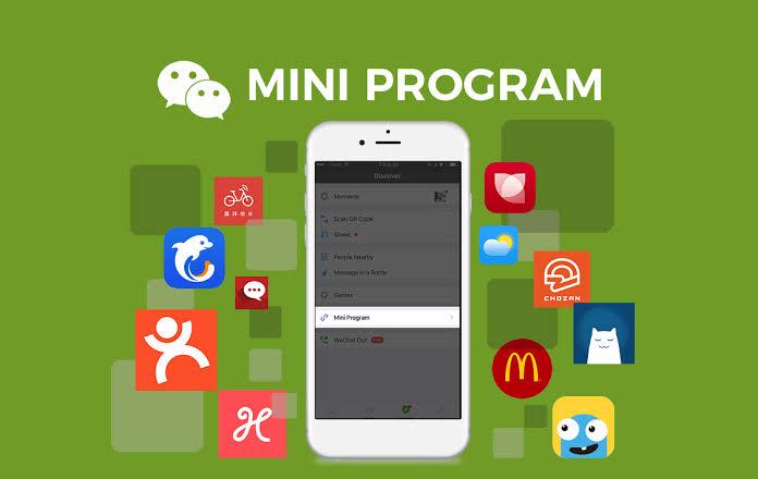 WeChat Mini Program Framework